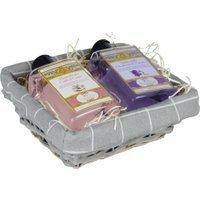 Amovita Magnolia+ Viola Bagni 300 ml in vendita da Caddy's Shop Online in offerta