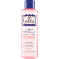 Acqua alle Rose Acqua Micellare Struccante Sensitive 200 ml in vendita da Caddy's Shop Online in offerta