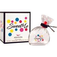 Aquolina Sweet Me Edt 100 ml in vendita da Caddy's Shop Online in offerta