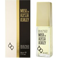 Alyssa Ashley Musk Edt 50 ml in vendita da Caddy's Shop Online in offerta