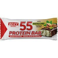55 Protein bar Why Sport All Supplements IT