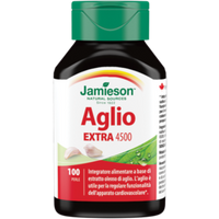 Aglio Extra 100Prl Jamieson All Supplements IT