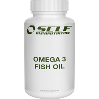 Active Marine Omega 3 120 capsule SELF OMNINUTRITION All Supplements IT
