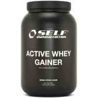 Active Whey Gainer 2 kg SELF OMNINUTRITION All Supplements IT