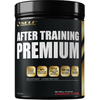 After Training Premium 1 kg SELF OMNINUTRITION All Supplements IT
