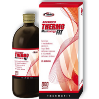 advanced thermofit 500 ml Pronutrition All Supplements IT