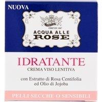 Acqua alle Rose Crema Idratante Pelli Sensibili 50ml in vendita da Caddy's Shop Online in offerta