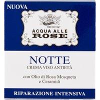 Acqua alle Rose Crema Anti Rughe Notte 50ml in vendita da Caddy's Shop Online in offerta