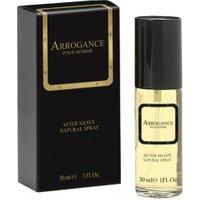 Arrogance Homme Nero Edt 30 ml in vendita da Caddy's Shop Online in offerta
