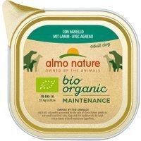 Almo Nature Bio Pate Agenello 100 gr in vendita da Caddy's Shop Online in offerta