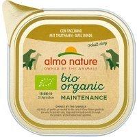 Almo Nature Bio Pate Tacchino 100 gr in vendita da Caddy's Shop Online in offerta