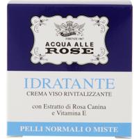 Acqua alle Rose Idratante Crema Viso Rivitalizzante 50 ml in vendita da Caddy's Shop Online in offerta