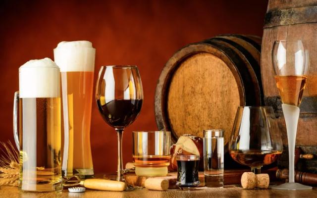 Vendita Birra Vino Alcolici Liquori alcolici online