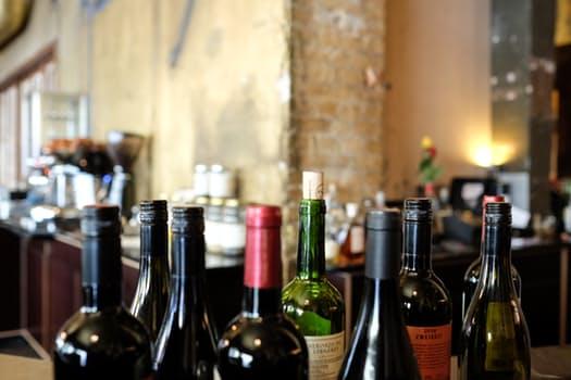 Vendita Vini e Liquori Made in Italy