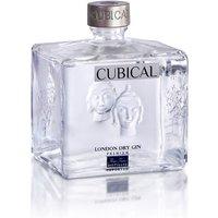 Vendita  Gin Gin London Dry Cubical Gin Premium Botanic Williams & Humbert 70 Cl in offerta da VinoPuro