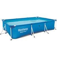 Vendita Bestway Bestway Piscina Steel Pro Pool in acciaio 300x201x66cm in offerta online