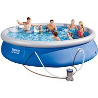 Vendita Bestway Bestway Fast Set™ Pool Ø457cm in offerta online