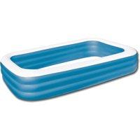 Vendita Bestway Bestway Piscina Blue Rectangular Family Pool 305x183x56cm in offerta online