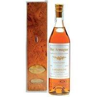 Vendita  Armagnac Bas Armagnac Domaine Juarrey 1976 LABERDOLIVE 70 Cl Astuccio in offerta da VinoPuro