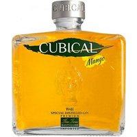 Vendita  Gin Gin Cubical Mango Special Dry Premium Williams & Humbert 70 Cl in offerta da VinoPuro