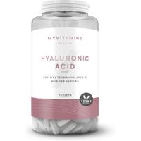 Vendita Acido Ialuronico - 60Compresse in offerta MyVitamins