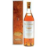 Vendita  Armagnac Bas Armagnac Domaine Juarrey 1946  LABERDOLIVE 70 Cl Astuccio in offerta da VinoPuro