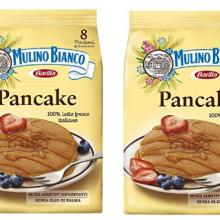 Vendita Pancake Mulino Bianco Online