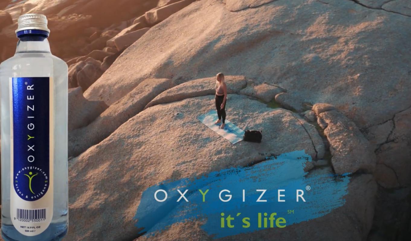 Vendita acqua Oxygizer Ossigeno da Bere
